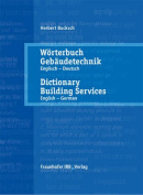 Worterbuch Gebaudetechnik: Dictionary Building Services