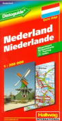 Netherlands (Road Map S.)