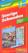 Sweden (Road Map S.)