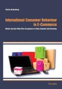 International Consumer Behaviour in E-Commerce