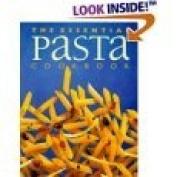 Essential Pasta Cookbook