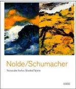 Emil Nolde/Emil Schumacher [GER]