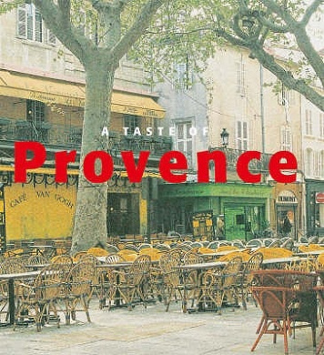 A Taste of Provence