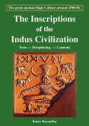 The Inscriptions of the Indus Civilization