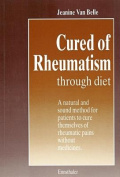 Cured of Rheumatism Through Diet