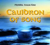 Cauldron of Song [Audio]