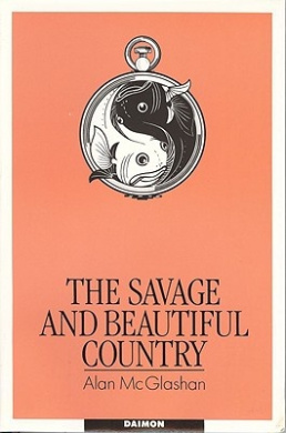 The Savage and Beautiful Country: The Secret Life of the Mind