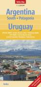 Argentina South / Patagonia / Uruguay