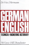Technical and Engineering Dictionary