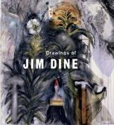 Drawings of Jim Dine