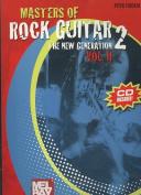 Masters of Rock Guitar 2