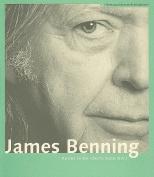 James Benning