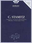 Stamitz: Concerto No. 3 in B-Flat Major
