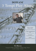 Sonata for Flute and Basso Continuo Op. 2, No. 4 in G-Minor