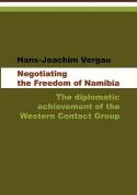 Negotiating the Freedom of Namibia