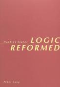 Logic Reformed: 2002