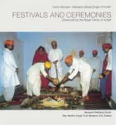 Festivals and Ceremonies Observed by the Royal Family of Kotah