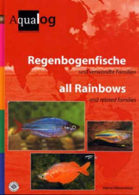 Aqualog All Rainbows and Related Families