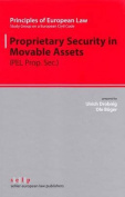 Proprietary Security in Moveable Assets