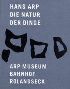 Hans Arp: The Nature of Things