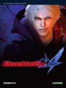 """Devil May Cry"" Official Strategy Guide"