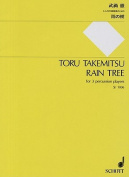 Rain Tree: For 3 Percussion Players