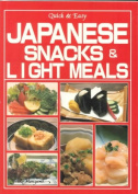 Japanese Snacks and Light Meals