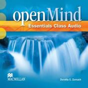 OpenMind Essentials Level [Audio]