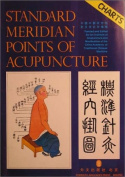 Standard Meridian Points of Acupuncture