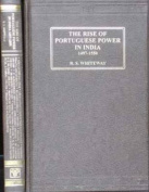 Rise of Portuguese Power in India, 1497-1550