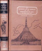 Account of an Embassy to the Kingdom of Ava in the Year 1795