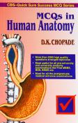 MCQs in Human Anatomy