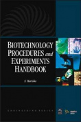 Biotechnology Procedures and Experiments Handbook