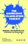The Knowledge Translation Toolkit