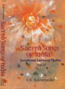 Sacred Songs of India: v. 3