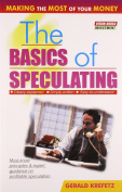 The Basics of Speculating
