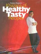 Khazana of Healthy Tasty Recipes