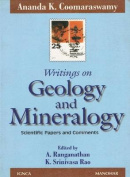 Ananda K. Coomaraswamy's Writing on Geology & Mineralogy