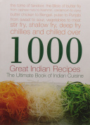 1000 Great Indian Recipes