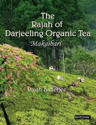 The Rajah of Darjeeling Organic Tea with DVD