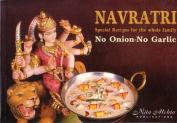Navratri Special - No Onion No Garlic