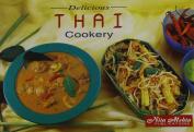 Thai Cookery