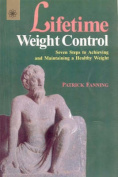 Lifetime Weight Control