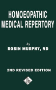 Homeopathic Medical Repertory