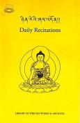 Daily Recitations