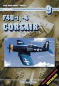 F4U-1, -4 Corsair (Modelmania)