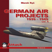 German Air Projects 1935-1945