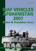 ISAF Vehicles Afghanistan