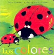 Los Colores [Board Book] [Spanish]