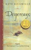 Despereaux [Spanish]